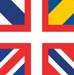 [Fictional] Nordic Union Flag VIb