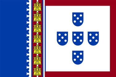 [Redesign] Flag of Portugal XX