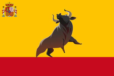 [Redesign] Flag of Spain