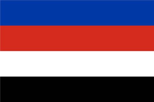 [OC] Flag v4