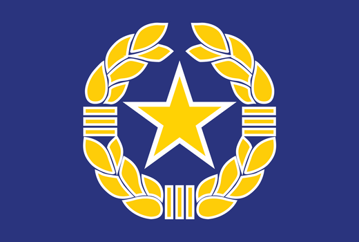 [Fictional] Flag of the European Federation