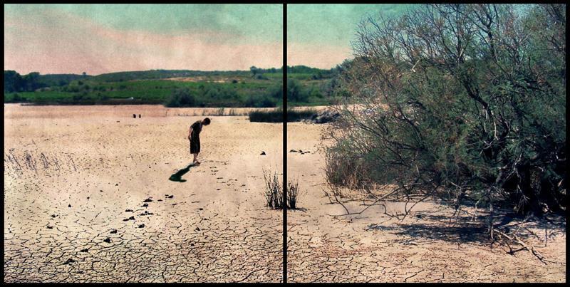 Dansing Desert..... by FredG