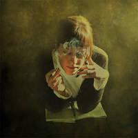 Fanny. by FredG