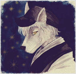 Celebratio Canis Majoris by VanGold