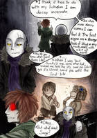 Twice in a Lifetime - Page 27 by VanGold