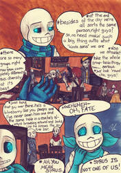 I don't wanna sound rude, but.... (Part 4) by VanGold