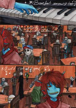 Musical Intermission (Part 8)