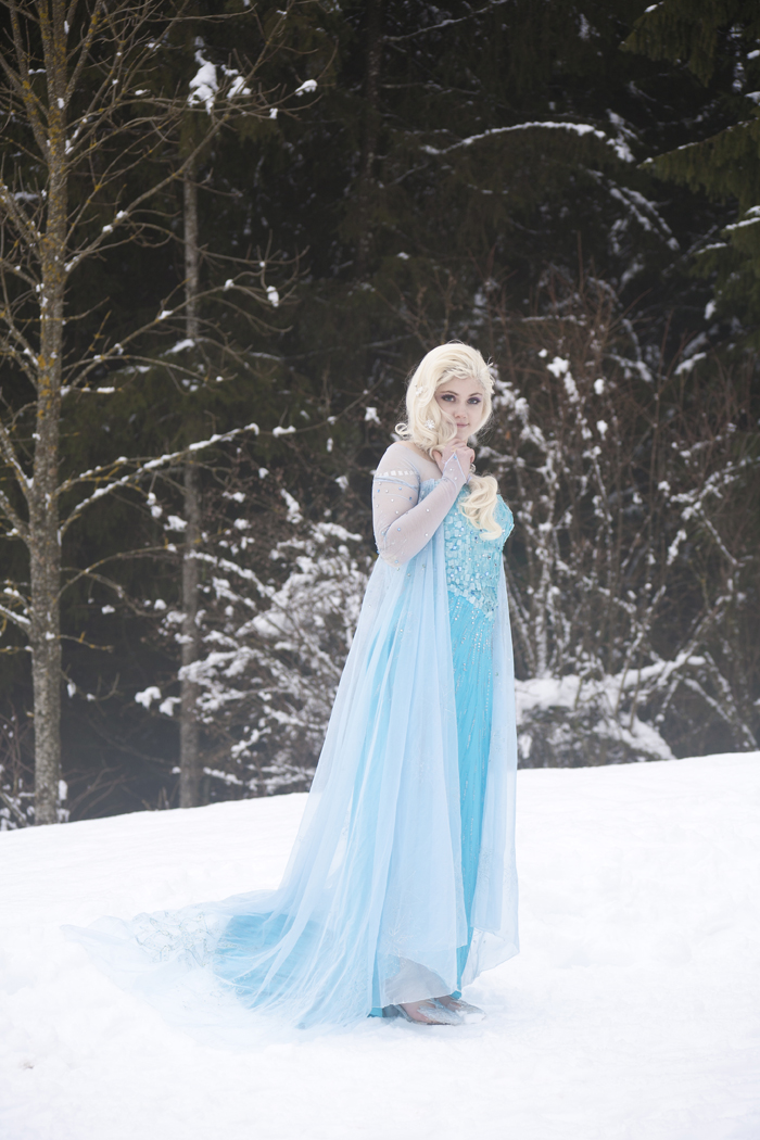 Yes, I'm an other Elsa! by GrimildeMalatesta on DeviantArt