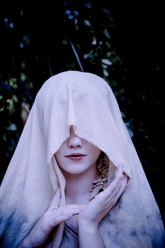 Veil by GrimildeMalatesta