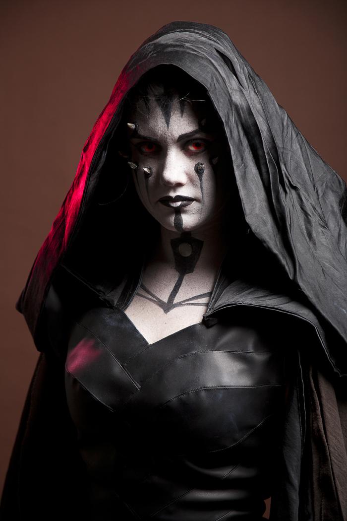 Shadow Dancer by GrimildeMalatesta