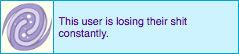 losing userbox
