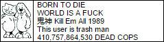 trash userbox