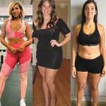 Gabbie Hanna Weight gain