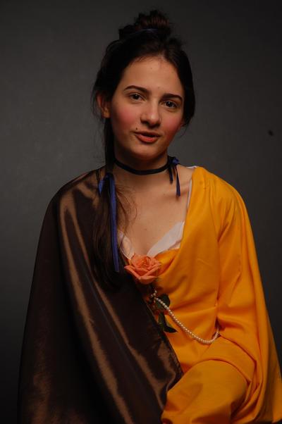 AnaLuiza-baka's Profile Picture