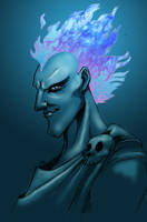 Hades by Javen