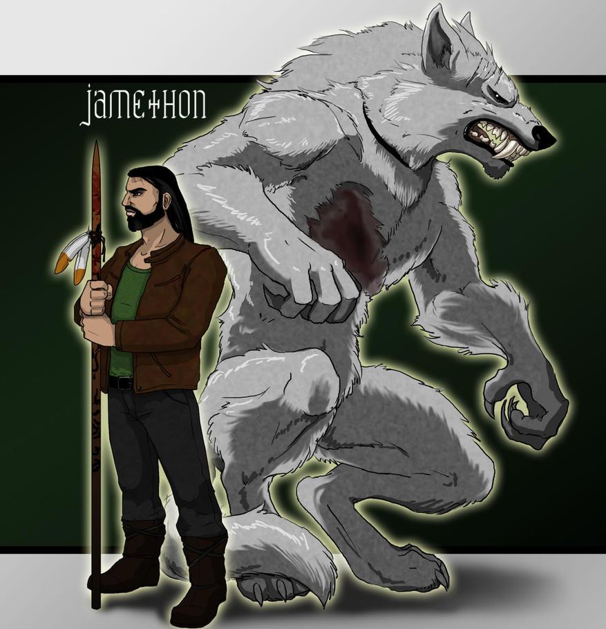 Jamethon by Javen