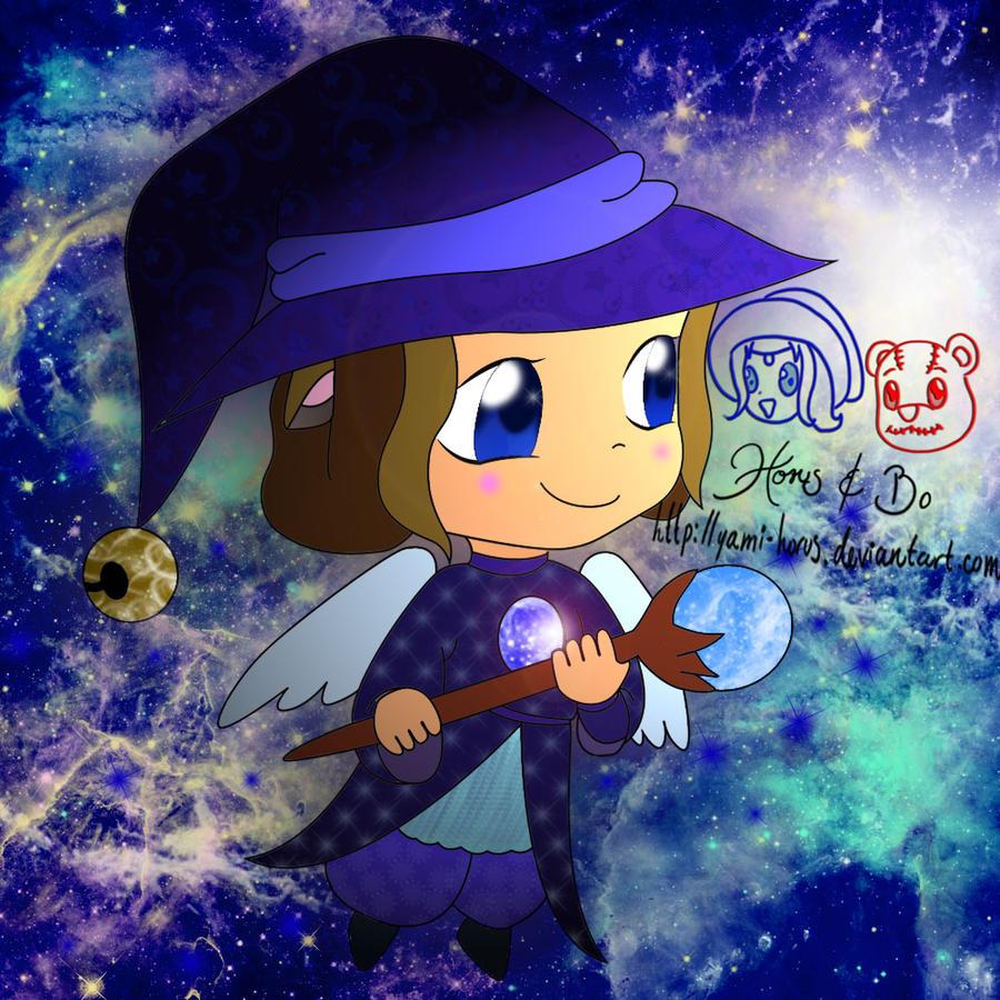 Yami-Horus's Profile Picture