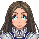 Lumina in RPG Maker VX ACE (Face) by playon999
