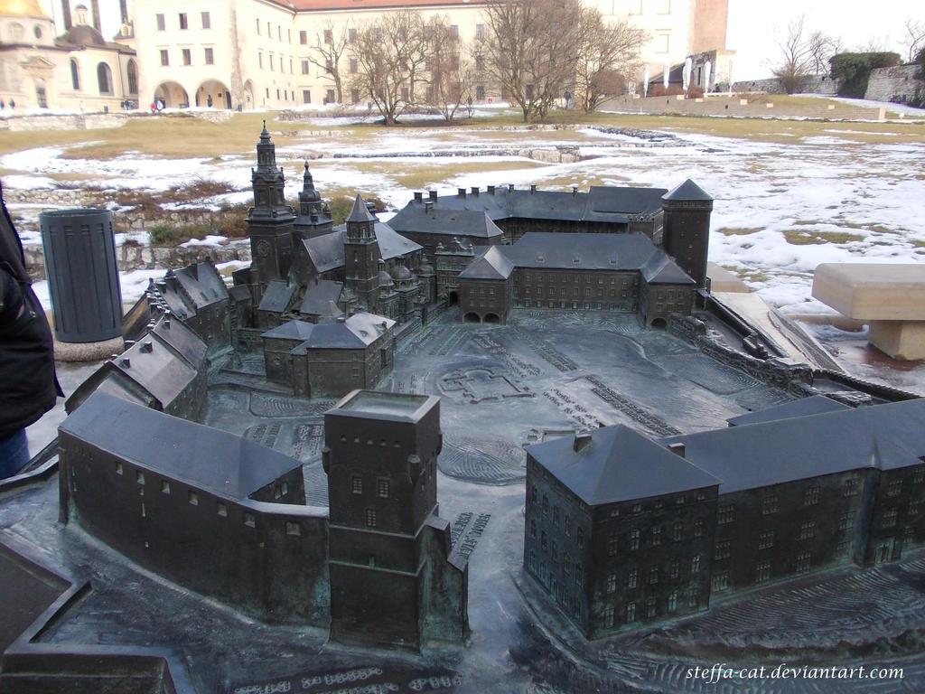 Wawel by steffa-cat