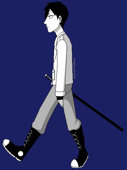 Nic Pixel (young)