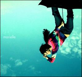 in search of landing by marielliott