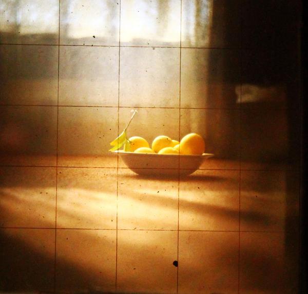 gold dust by marielliott