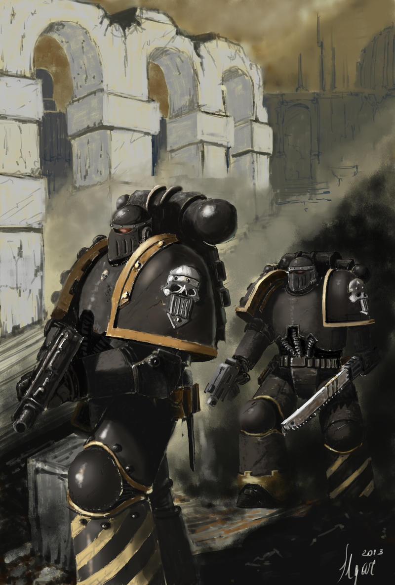 Armaggedon - Imperium Wird Durch Das Blut Wieder Aufleben