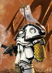 Mk I Terminator of Luna Wolves - Final.