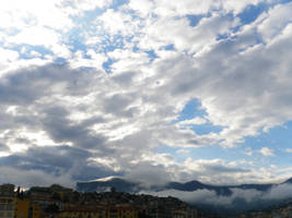 Sky by SerenaDream
