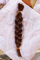 Human braid - STOCK by SerenaDream