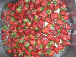 5 Lbs of Berries