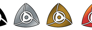 Trigone - Extension Symbol MTG