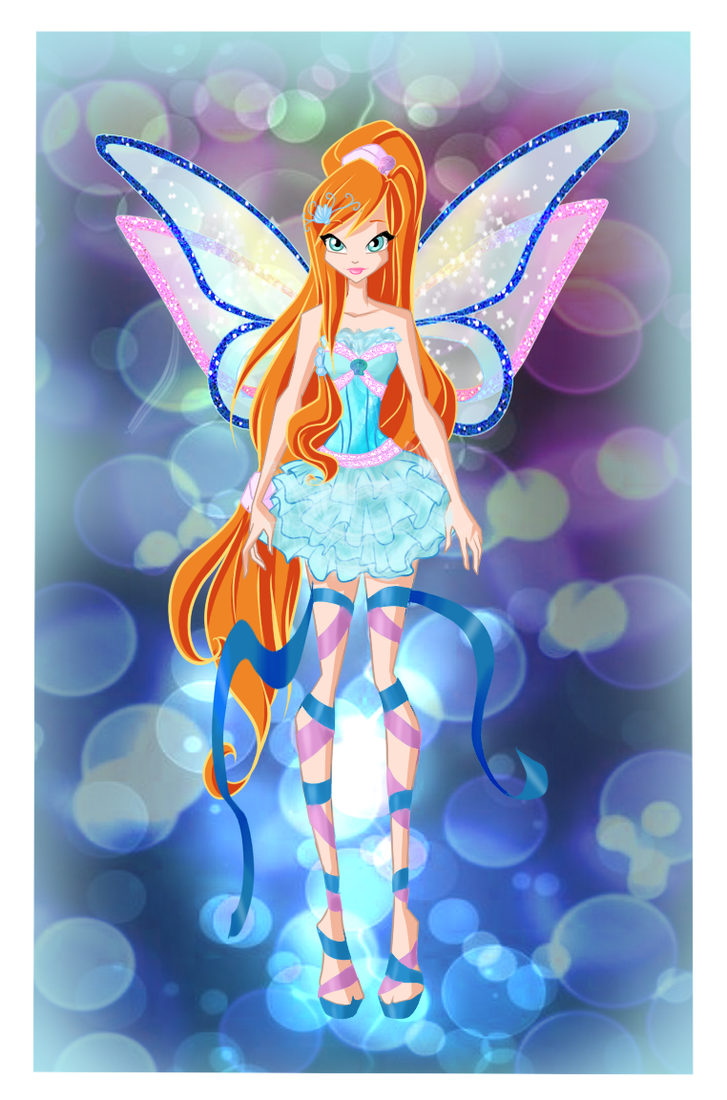 Alice Harmonix card by BrokenAmylee