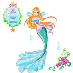 Alice mermaidix