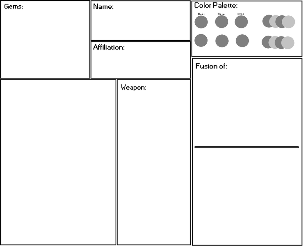 gem fusion ref sheet template by msmcbubble on sheet template by msmcbubble gem fusion ref sheet template by msmcbubble
