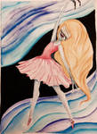 Distorted Dancer
