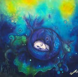 coral's dream by nolipee
