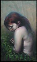 Flora - Sabine 2 - 0907 by AEnigm4