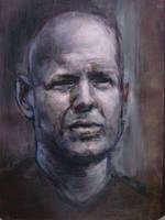 Study Bruce Willis 260308 by AEnigm4