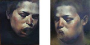 Double Portrait - 07102009