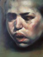 Portrait - 12102009 by AEnigm4