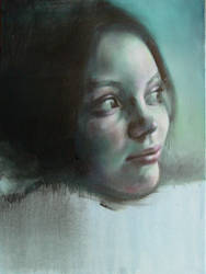Portrait 24042010 by AEnigm4