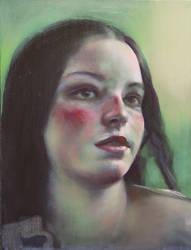 Portrait 26042010 by AEnigm4