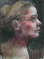 Portrait - 19982010 by AEnigm4
