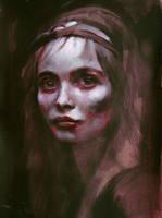 Emmanuelle Beart - 25112011 by AEnigm4