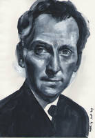 Peter Cushing 18072012 by AEnigm4