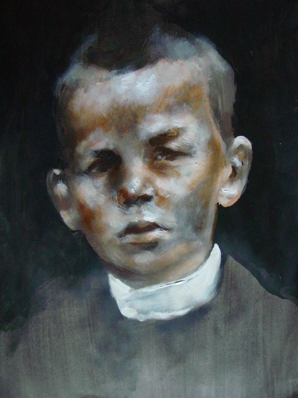 Young Bishop XXVI 08052014 by AEnigm4