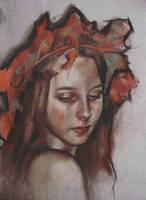 Danielle Study 070107 by AEnigm4