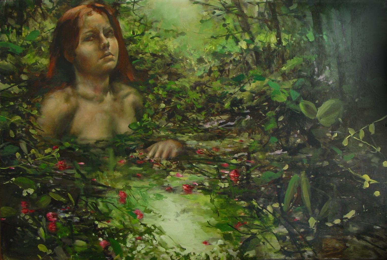 Ophelia - Sabine - july 2007 by AEnigm4