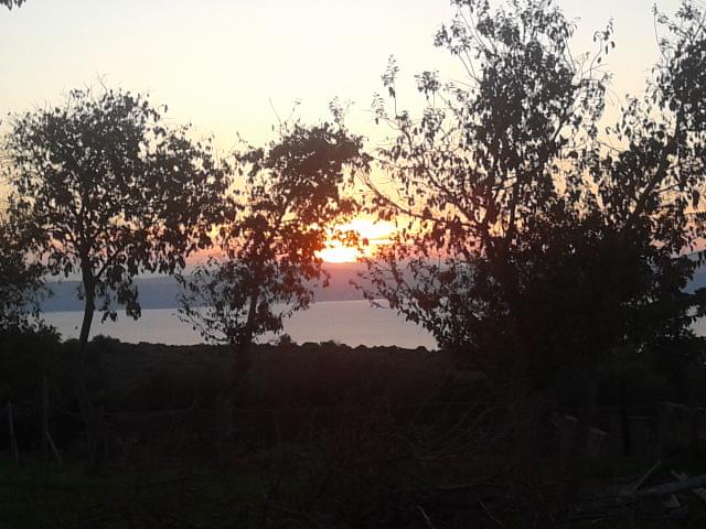 Beautiful Sunset by LeMystere3